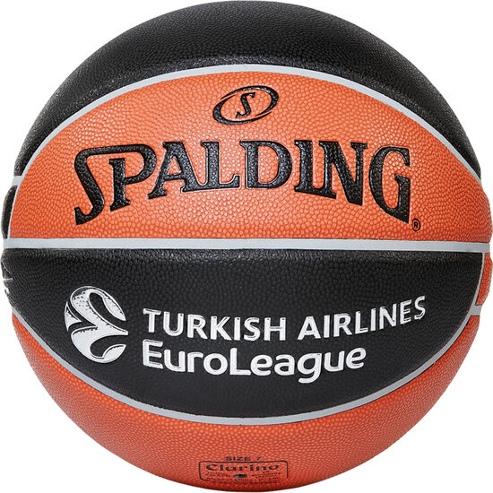 TF1000 Euroleague Legacy Basketball, , zoom bei OUTFITTER Online