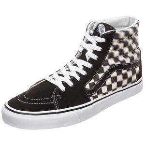 Sk8-Hi Sneaker, schwarz / weiß, zoom bei OUTFITTER Online