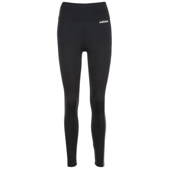 Enhanced Motion Leggings Damen, dunkelblau / beige, zoom bei OUTFITTER Online