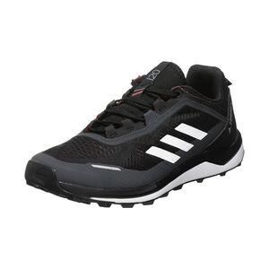 Terrex Agravic Flow Sneaker Kinder, schwarz / grau, zoom bei OUTFITTER Online