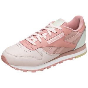 Classic Leather PM Sneaker Damen, Pink, zoom bei OUTFITTER Online