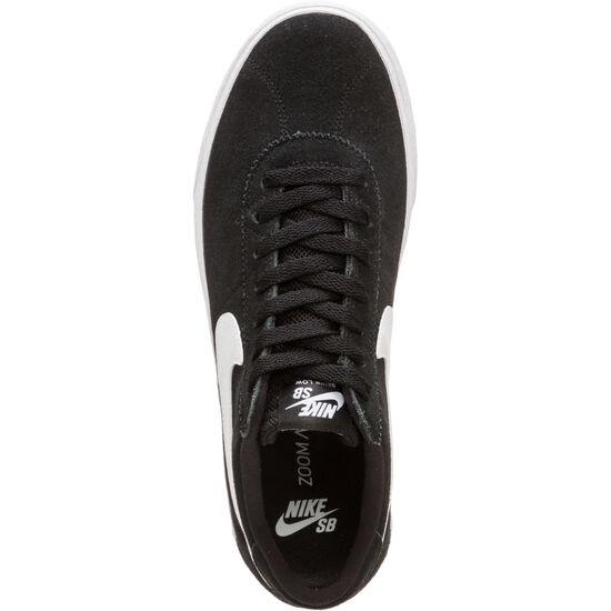 Bruin Low Sneaker Damen, schwarz / weiß, zoom bei OUTFITTER Online
