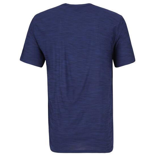 Breathe Trainingsshirt Herren, blau, zoom bei OUTFITTER Online