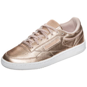 CLUB C 85 Melted Metals Sneaker Damen, Rot, zoom bei OUTFITTER Online
