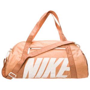 Gym Club Sporttasche, orange / braun, zoom bei OUTFITTER Online