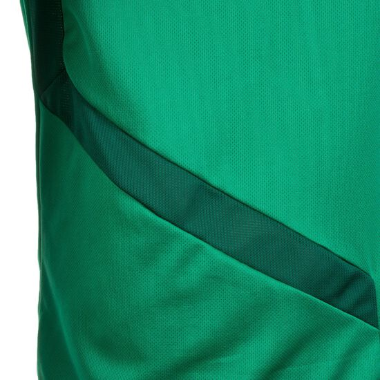 Tiro 19 Trainingsshirt Herren, grün / weiß, zoom bei OUTFITTER Online