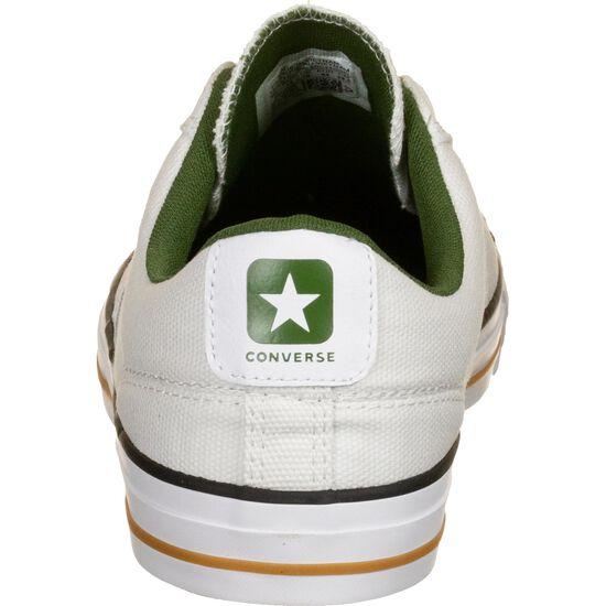 STAR PLAYER - OX, weiß / grün, zoom bei OUTFITTER Online