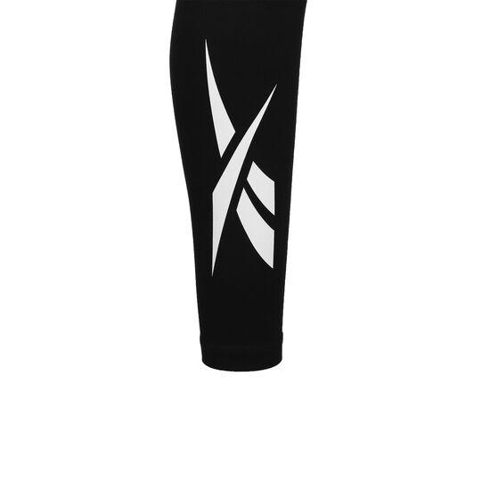 Classic Vector Leggings Damen, schwarz, zoom bei OUTFITTER Online