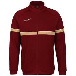 Academy 21 Dry Trainingsjacke Herren, rot / gold, zoom bei OUTFITTER Online