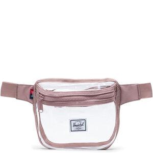 Clear Bags Fifteen Gürteltasche, rosa / weiß, zoom bei OUTFITTER Online