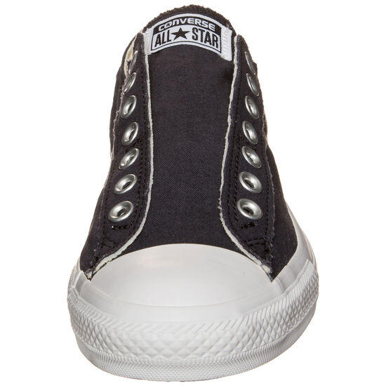 Chuck Taylor All Star Slip Sneaker, Schwarz, zoom bei OUTFITTER Online