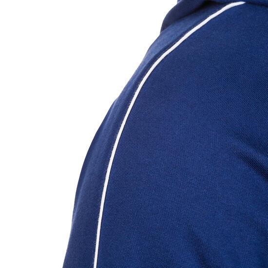 Core 18 Kapuzenpullover Herren, dunkelblau / weiß, zoom bei OUTFITTER Online