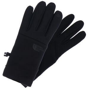 Etip Recycled Handschuh Herren, schwarz, zoom bei OUTFITTER Online