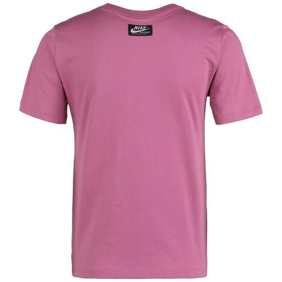 Icon Clash Graphic T-Shirt Damen, flieder, zoom bei OUTFITTER Online