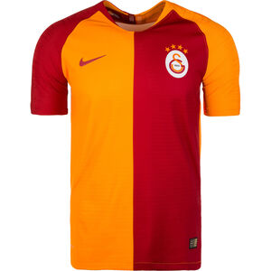 Galatasaray Istanbul Vapor Match Trikot Home 2018/2019 Herren, Orange, zoom bei OUTFITTER Online