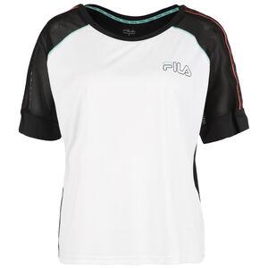 Addo T-Shirt Damen, weiß / schwarz, zoom bei OUTFITTER Online