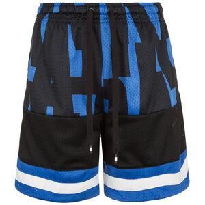 Air Mesh Short Herren, blau / schwarz, zoom bei OUTFITTER Online