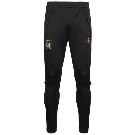 Los Angeles FC Trainingshose Herren, schwarz / anthrazit, zoom bei OUTFITTER Online