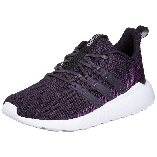 Querstar Flow Sneaker Herren, violett / weiß, zoom bei OUTFITTER Online