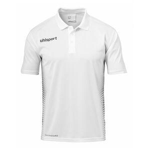 Score Poloshirt Herren, weiß / schwarz, zoom bei OUTFITTER Online