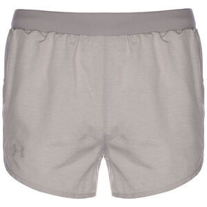 Fly By 2.0 Laufshort Damen, grau, zoom bei OUTFITTER Online