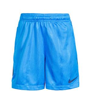 Dry Squad Short Kinder, blau / dunkelblau, zoom bei OUTFITTER Online