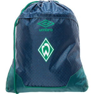 SV Werder Bremen UX Accuro Gymsack Turnbeutel, , zoom bei OUTFITTER Online