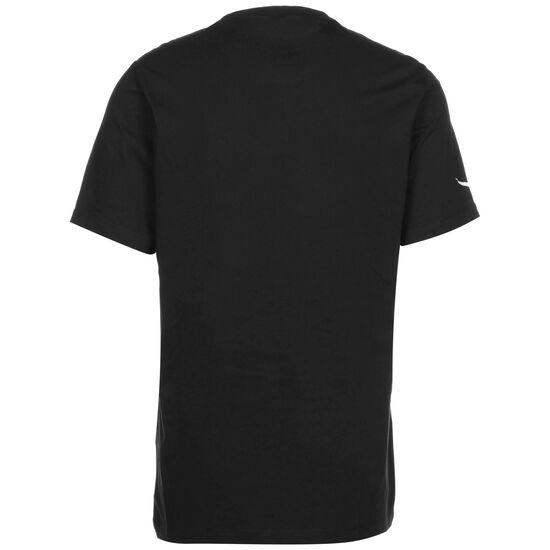 Park 20 T-Shirt Herren, schwarz / weiß, zoom bei OUTFITTER Online
