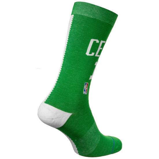 NBA Boston Celtics Irving Split Jersey Socken, , zoom bei OUTFITTER Online
