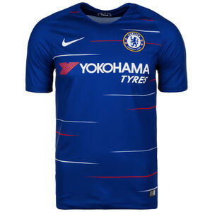 FC Chelsea Trikot Home Stadium 2018/2019 Herren, Blau, zoom bei OUTFITTER Online