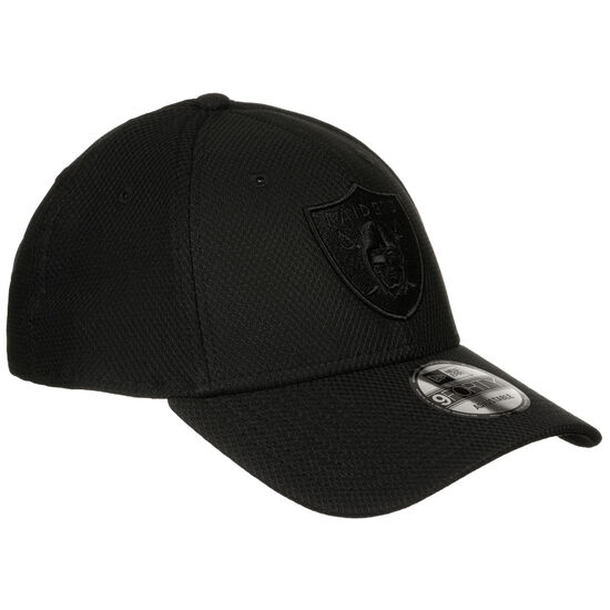 9FORTY NFL Oakland Raiders Mono Snapback Cap, , zoom bei OUTFITTER Online
