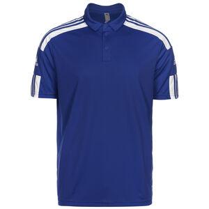 Squadra 21 Poloshirt Herren, blau / weiß, zoom bei OUTFITTER Online