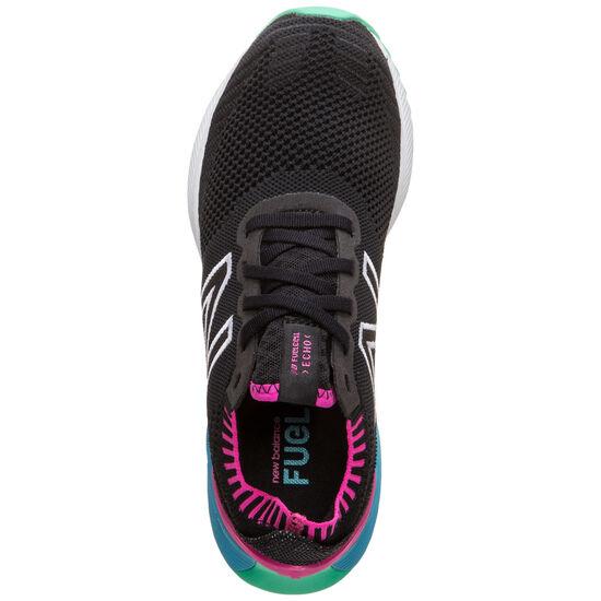 FuelCell Echo Laufschuh Damen, schwarz / pink, zoom bei OUTFITTER Online