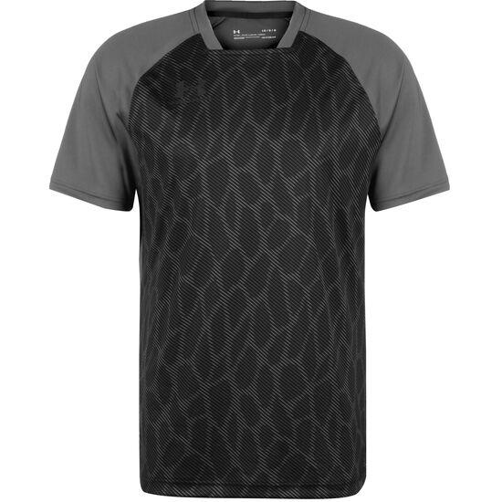 Accelerate Premier Trainingsshirt Herren, dunkelgrau / grau, zoom bei OUTFITTER Online