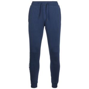 Rival Fleece Logo Jogginghose Herren, dunkelblau, zoom bei OUTFITTER Online