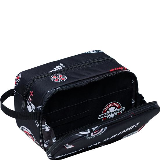 Independent Chapter X-Large Tasche, schwarz, zoom bei OUTFITTER Online
