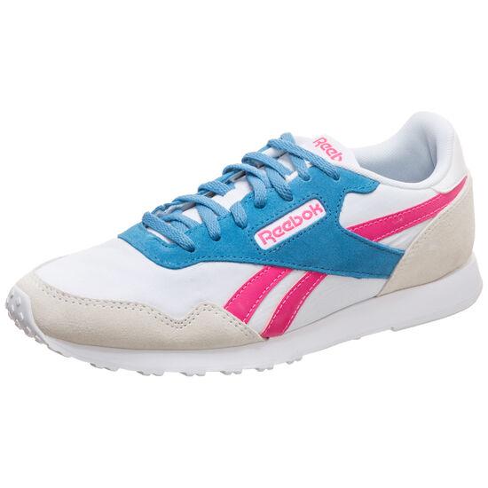 Royal Ultra Sneaker Damen, weiß / pink, zoom bei OUTFITTER Online