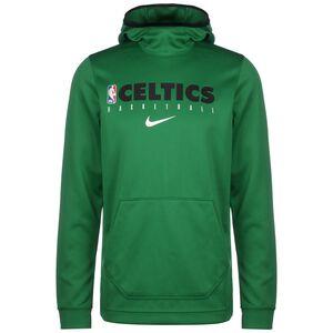 NBA Boston Celtics Spotlight Kapuzenpullover Herren, grün / schwarz, zoom bei OUTFITTER Online