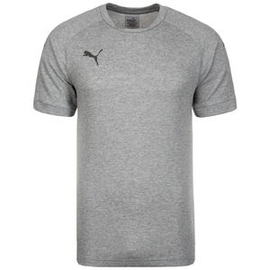 Ascension Casuals Trainingsshirt Herren, grau, zoom bei OUTFITTER Online