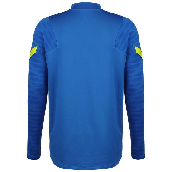 Tottenham Hotspur Strike Drill Trainingssweat Herren, blau / grün, zoom bei OUTFITTER Online