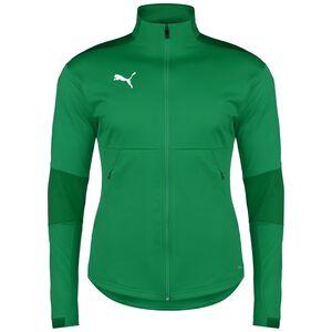 TeamFINAL 21 Trainingsjacke Herren, grün, zoom bei OUTFITTER Online