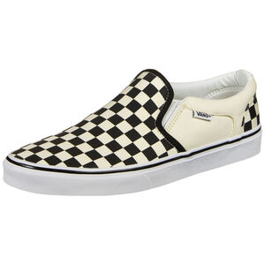 Asher Sneaker Herren, schwarz / creme, zoom bei OUTFITTER Online