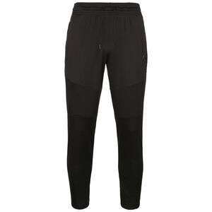 Tapered Knit Trainingshose Herren, schwarz, zoom bei OUTFITTER Online