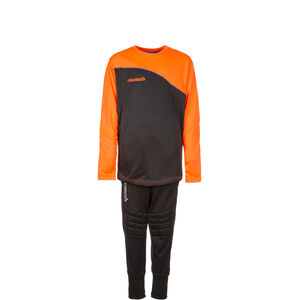 Torwart Trikotset Kinder, Orange, zoom bei OUTFITTER Online