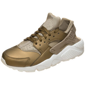 Air Huarache Run Premium TXT Sneaker Damen, Beige, zoom bei OUTFITTER Online