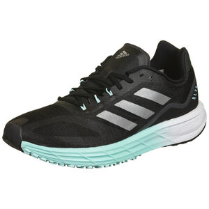 SL20.2 Laufschuh Damen, schwarz, zoom bei OUTFITTER Online