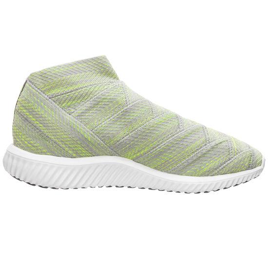 Nemeziz 18.1 Trainers Street Sneaker Herren, grau / schwarz, zoom bei OUTFITTER Online