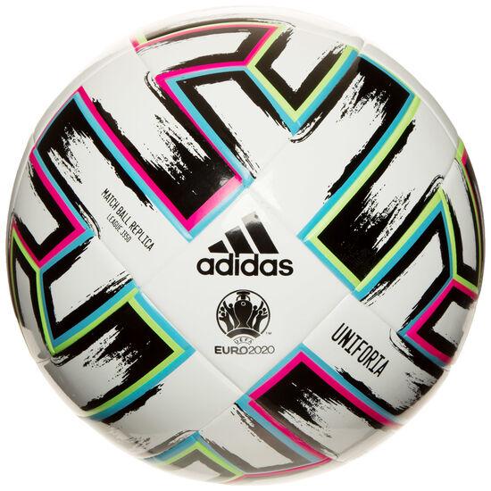Uniforia League J350 Trainingsball EM 2021 Kinder, , zoom bei OUTFITTER Online