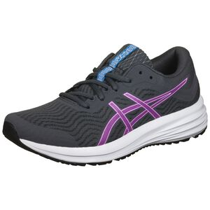 Patriot 12 Laufschuh Damen, anthrazit / lila, zoom bei OUTFITTER Online