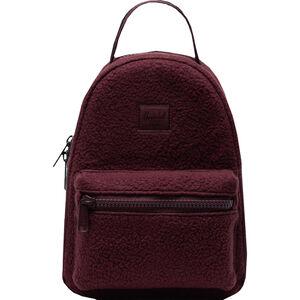 Nova Mini Rucksack, bordeaux, zoom bei OUTFITTER Online